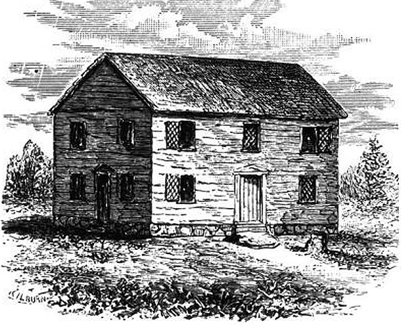 the role of the puritan church in the salem witch trials Another theory is that the salem witch trials were related to the church the puritan church was beginning judged as a witch roles of women and children in salem.