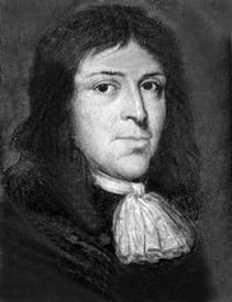 Reverend Samuel Parris