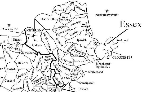Map of essex county ma photo 92