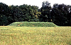 Bear Creek Mound, Mississippi
