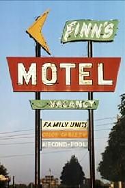 Finn's Motel in St James, Missouri