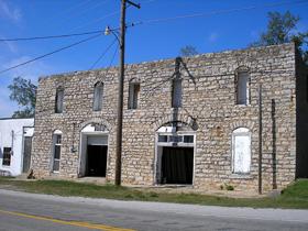 Halltown Garage