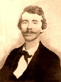 William Clark Quantrill