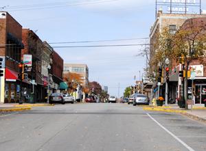 Rolla, Missouri, October, 2012