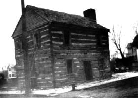 First Union Missouri Courthouse