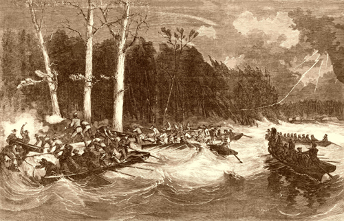 civil war in tennessee battles and The battle of stones river was fought during the american civil war between december 31, 1862 and january 3, 1863 in murfreesboro, tennessee the battle pitted the.