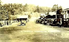 Historic Waynesville, Missouri