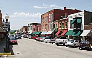 Weston, Missouri Today