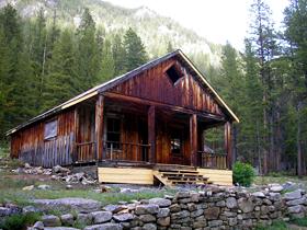 Coolidge, Montana