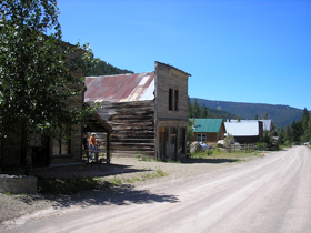 Rimini, Montana, 2008