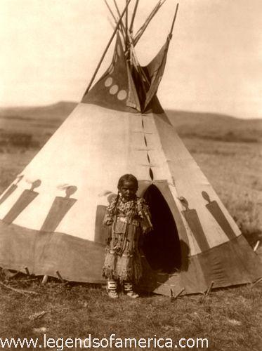 Borders thomas king blackfoot theme essay