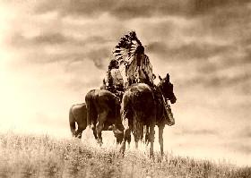 Cheyenne Warriors