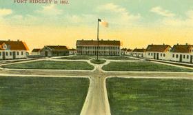 Fort Ridgely, Minnesota