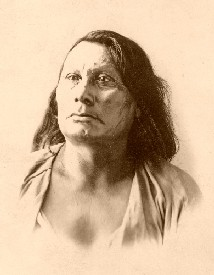 Chief Gall, Sioux Leader
