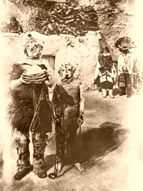an analysis of the hopi indians in arizona 1 hopi indians—history 2 hopi indians—social life and customs  have been  discovered at concho in present-day eastern arizona and at bat cave and.