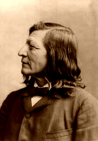 Luther Standing Bear