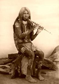 Yuma Musician