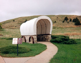 Ash Hollow State Historic Park,