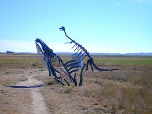 Dinosaurs in Nebraska