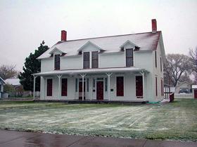 Fort Sidney, Nebraska