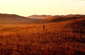 Nebraska Sand Hills