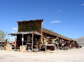 Hornsilver Townsite & Telephone Company, Gold Point, Nevada