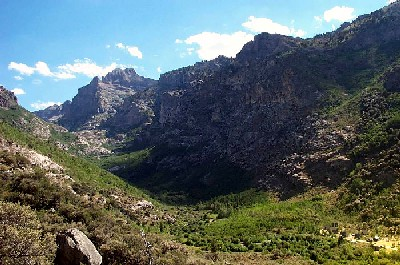 Ruby Mountains, Nevada