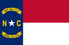 North Carolilna Flag