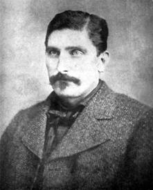 Captain David L. Payne