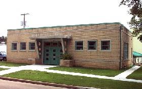 Tulsa Little Theatre in Tulsa, Oklahoma