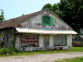 Moose Lodge, White Oak, Oklahoma