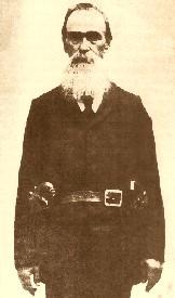 George Maledon, the Prince of Hangmen