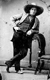 Jack Langrishe