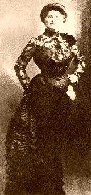 Fannie Porter