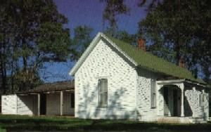 Jesse James Farm