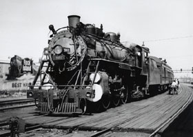 Chicago and Rock Island Railroad