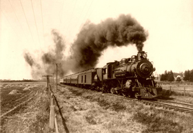 1915 Train