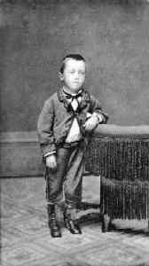 Nathanial MaxcyTabo r- 1860