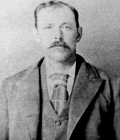 Andrew Jackson Royal (1855–1894)