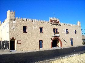 Amarillo Texas Natatorium