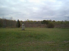 Battle of Neches site