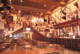 Buckhorn Saloon, San Antonio, Texas