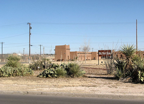 Fort Bliss, Texas
