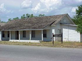 Fort Duncan, Texas