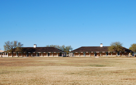 Fort Concho, Texas