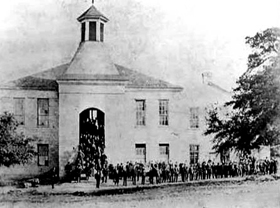 Salado College