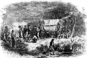 Texas Confederate Troops