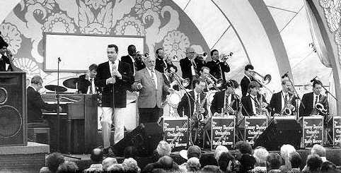 Tommy Dorsy Band