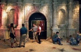 Alamo Exhibit
