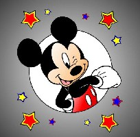 MickyMouse